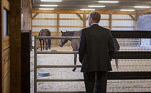 Reedy Creek Equine Farm Opening