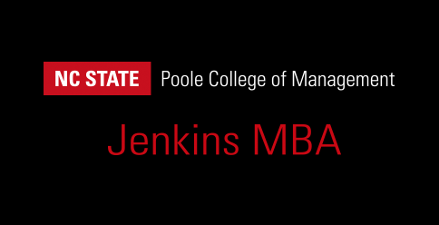 NC State CVM MBA application