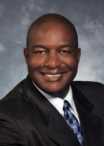 Dr. Allen L. Cannedy,  Director for Diversity and Multicultural Affairs.