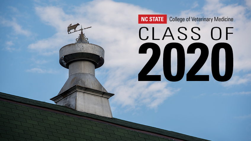 Meet the class of 2020 nc state veterinary medicine for Psychologie nc 2016