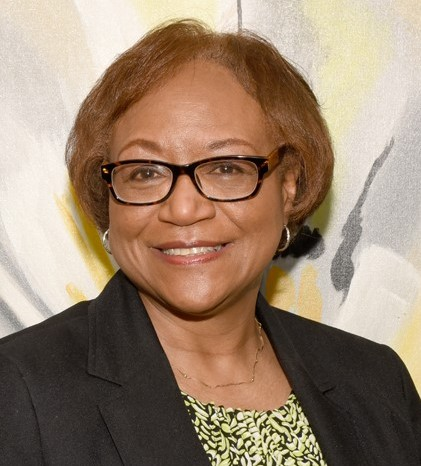 Dr. Ruby L. Perry
